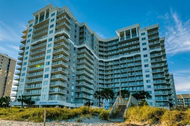 161 Seawatch Dr. #717, Myrtle Beach, SC 29572 (MLS #2115490) :: James W. Smith Real Estate Co.
