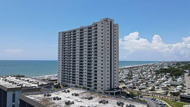 5905 S Kings Hwy. 1513-C, Myrtle Beach, SC 29575 (MLS #2115497) :: Garden City Realty, Inc.
