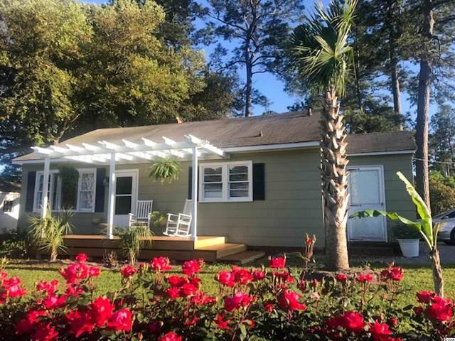 610 Tulip St., Georgetown, SC 29440 (MLS #2115503) :: Duncan Group Properties
