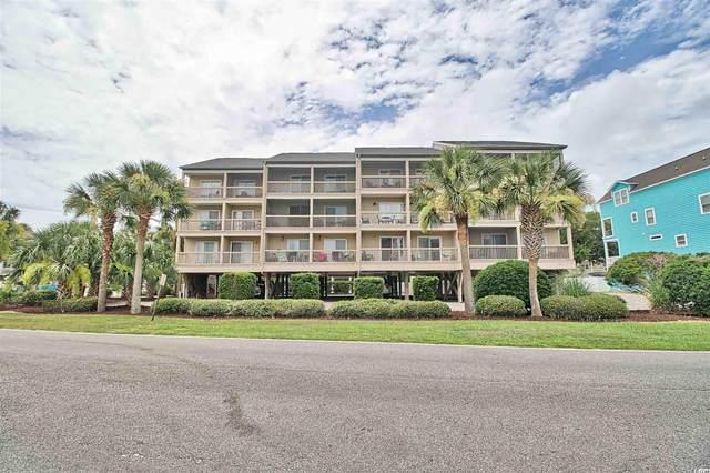 111 16th Ave. N 347/348, Surfside Beach, SC 29575 (MLS #2115521) :: Homeland Realty Group