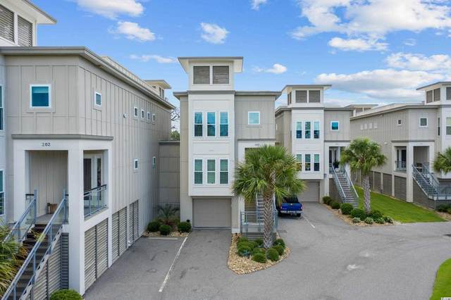 600 48th Ave. S #203, North Myrtle Beach, SC 29582 (MLS #2115536) :: James W. Smith Real Estate Co.