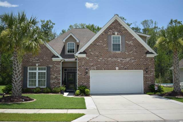 209 Appian Way, Myrtle Beach, SC 29588 (MLS #2115555) :: Jerry Pinkas Real Estate Experts, Inc