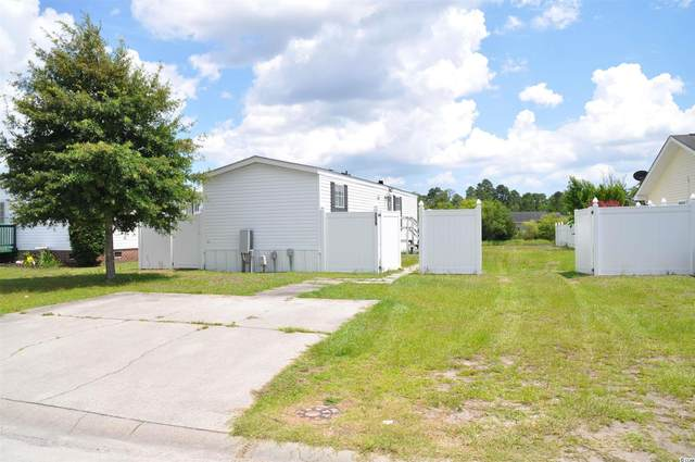 239 Weyburn St., Myrtle Beach, SC 29579 (MLS #2115559) :: Homeland Realty Group