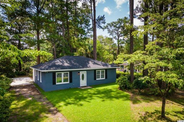 2507 Redwood St., Georgetown, SC 29440 (MLS #2115572) :: Jerry Pinkas Real Estate Experts, Inc