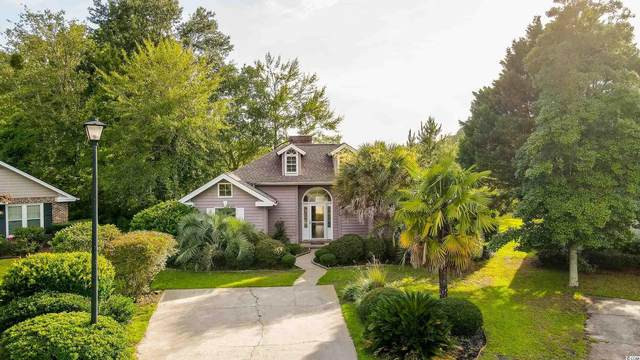 4707 Southern Trail, Myrtle Beach, SC 29579 (MLS #2115575) :: Hawkeye Realty