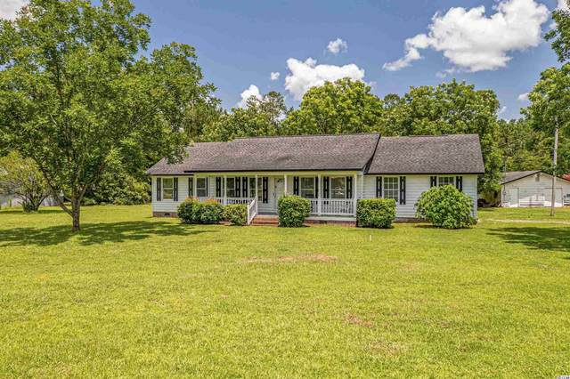 460 Highway 548, Conway, SC 29527 (MLS #2115600) :: Jerry Pinkas Real Estate Experts, Inc