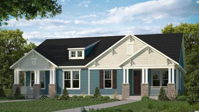 1012 Longwood Bluffs Circle, Murrells Inlet, SC 29576 (MLS #2115606) :: Armand R Roux | Real Estate Buy The Coast LLC