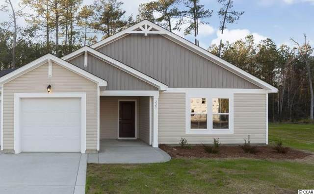 137 Foxford Dr., Conway, SC 29526 (MLS #2115609) :: Jerry Pinkas Real Estate Experts, Inc