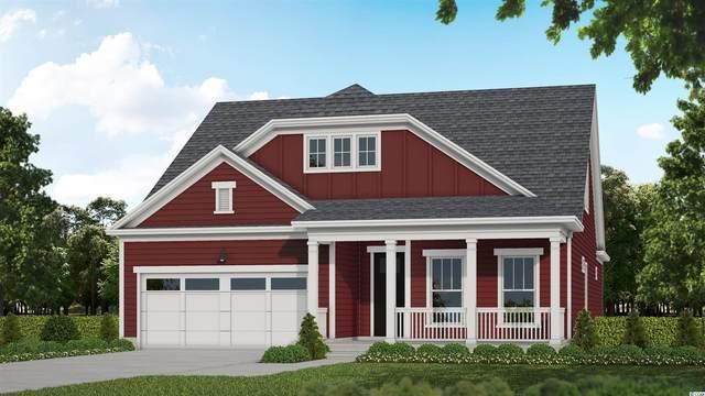 959 Longwood Bluffs Circle, Murrells Inlet, SC 29576 (MLS #2115611) :: Sloan Realty Group