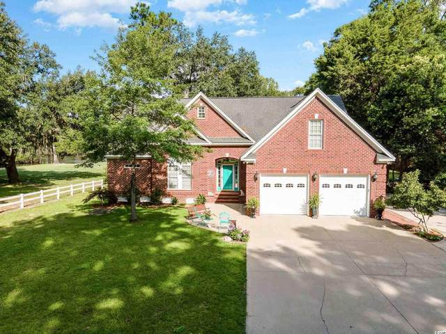 938 Cox Ferry Circle, Conway, SC 29526 (MLS #2115612) :: Grand Strand Homes & Land Realty