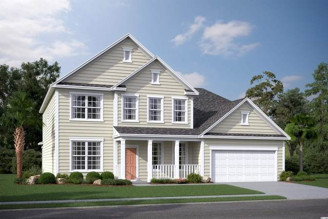1072 Selma Loop, Surfside Beach, SC 29575 (MLS #2115617) :: Jerry Pinkas Real Estate Experts, Inc