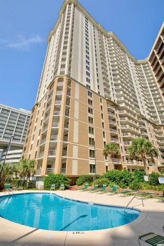 9994 Beach Club Dr. #604, Myrtle Beach, SC 29572 (MLS #2115626) :: James W. Smith Real Estate Co.