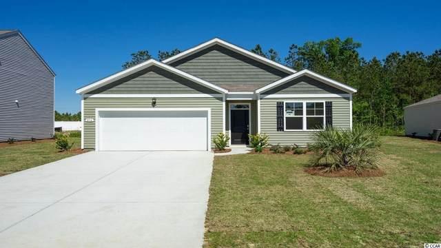 3331 Bells Lake Circle, Longs, SC 29568 (MLS #2115627) :: Armand R Roux | Real Estate Buy The Coast LLC