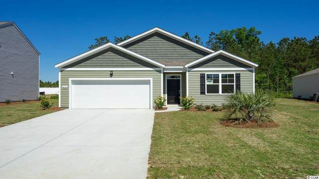 3405 Bells Lake Circle, Longs, SC 29568 (MLS #2115633) :: Armand R Roux | Real Estate Buy The Coast LLC