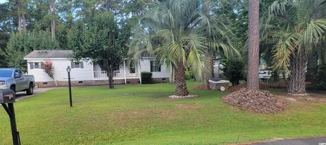 377 Ridgewood Dr. Nw, Calabash, NC 28467 (MLS #2115645) :: Homeland Realty Group