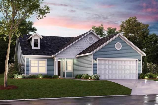 305 Jenkins St., Surfside Beach, SC 29575 (MLS #2115656) :: Jerry Pinkas Real Estate Experts, Inc