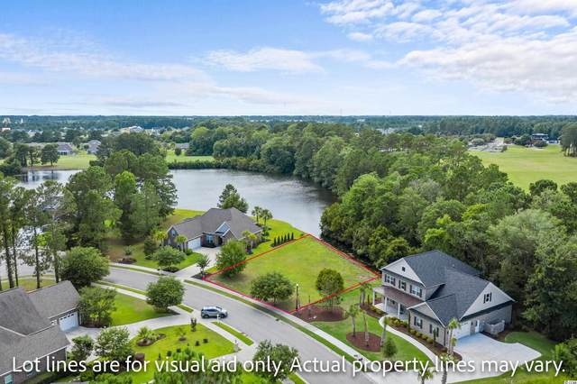 1028 Muscovy Pl., Conway, SC 29526 (MLS #2115662) :: The Litchfield Company