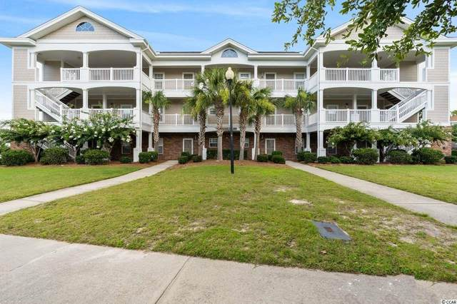 5801 Oyster Catcher Dr. #1123, North Myrtle Beach, SC 29582 (MLS #2115678) :: Surfside Realty Company