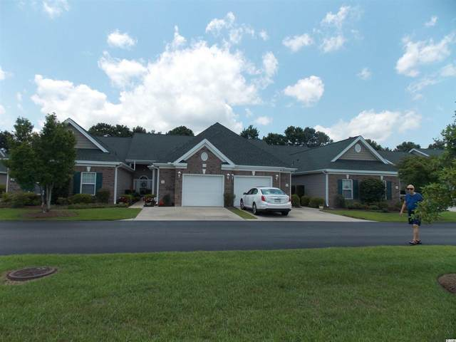 119 Chenoa Dr. C, Murrells Inlet, SC 29576 (MLS #2115679) :: James W. Smith Real Estate Co.