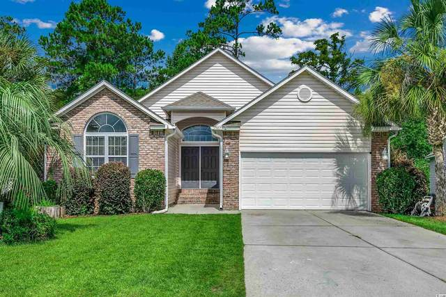 7317 Guinevere Circle, Myrtle Beach, SC 29588 (MLS #2115698) :: Coastal Tides Realty
