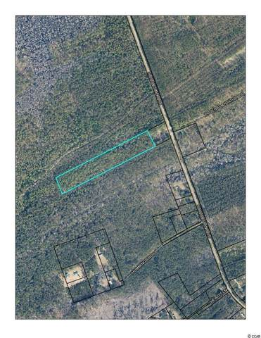 TBD South Island Rd., Georgetown, SC 29442 (MLS #2115716) :: Jerry Pinkas Real Estate Experts, Inc