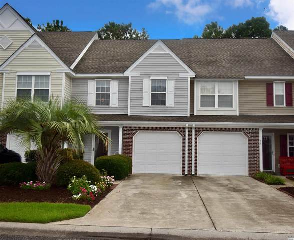 46 Pond View Dr. #46, Pawleys Island, SC 29585 (MLS #2115717) :: Homeland Realty Group