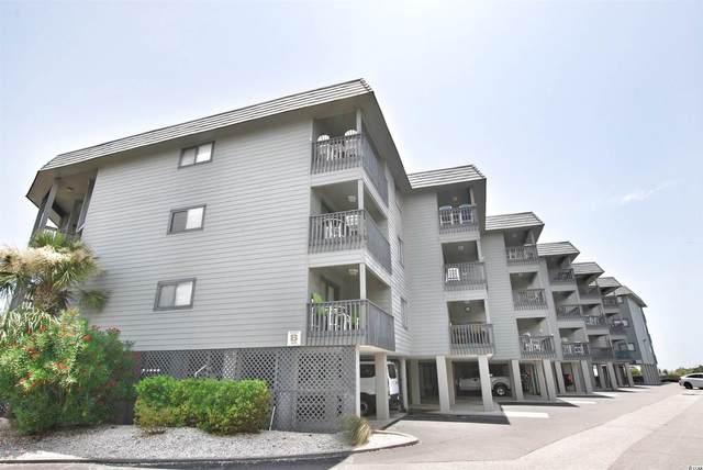 6000 N Ocean Blvd. #335, North Myrtle Beach, SC 29582 (MLS #2115719) :: Grand Strand Homes & Land Realty