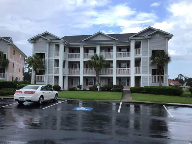 620 Waterway Village Blvd. 22-B, Myrtle Beach, SC 29579 (MLS #2115725) :: James W. Smith Real Estate Co.