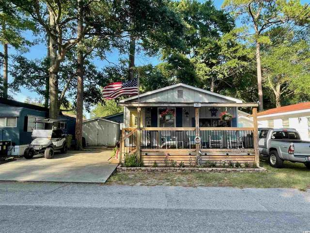 6001 - 1857 S Kings Hwy., Myrtle Beach, SC 29575 (MLS #2115736) :: Leonard, Call at Kingston