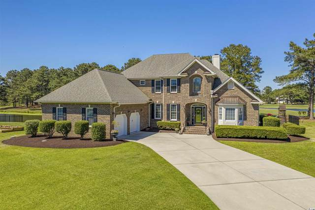 3716 Annandale Dr., Myrtle Beach, SC 29577 (MLS #2115740) :: James W. Smith Real Estate Co.