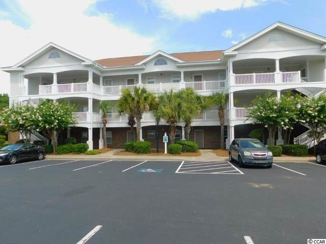5801 Oyster Catcher Dr. #532, North Myrtle Beach, SC 29582 (MLS #2115747) :: Grand Strand Homes & Land Realty