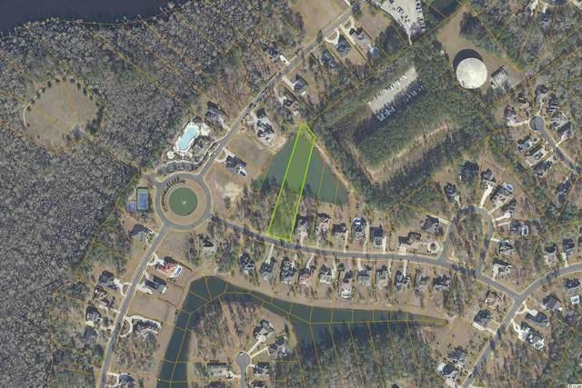Lot 64 Johnston Dr., Myrtle Beach, SC 29588 (MLS #2115771) :: Homeland Realty Group