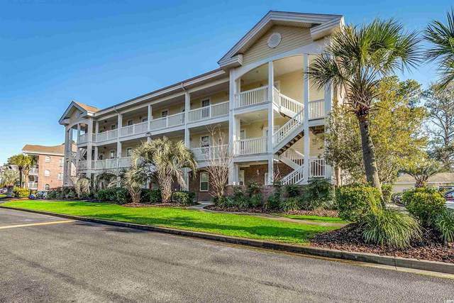4173 Hibiscus Dr. #304, Little River, SC 29566 (MLS #2115782) :: Armand R Roux   Real Estate Buy The Coast LLC