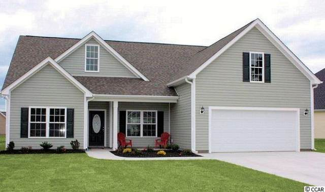 646 Heartwood Dr., Conway, SC 29526 (MLS #2115789) :: James W. Smith Real Estate Co.