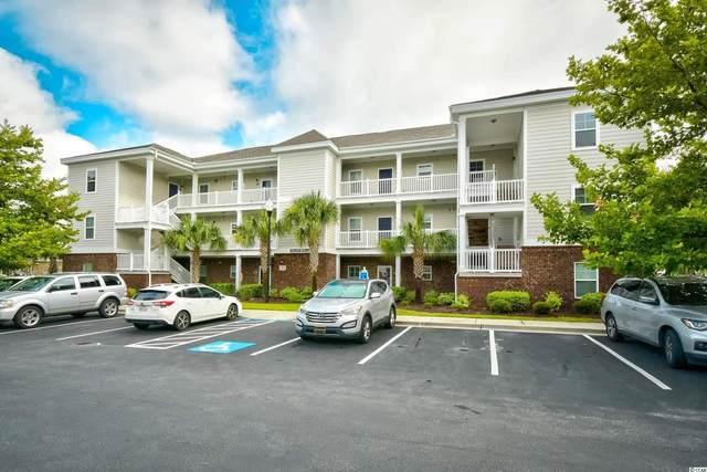 6253 Catalina Dr. #1434, North Myrtle Beach, SC 29582 (MLS #2115795) :: Coldwell Banker Sea Coast Advantage