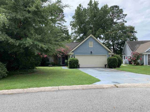 1736 Coventry Rd., Myrtle Beach, SC 29575 (MLS #2115819) :: James W. Smith Real Estate Co.