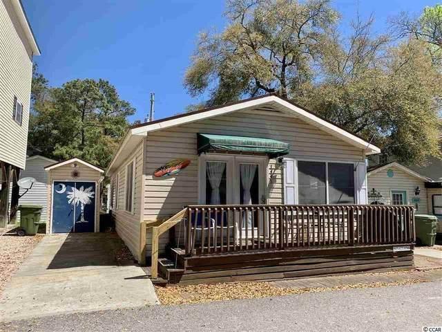 6001-1443 S Kings Highway, Myrtle Beach, SC 29575 (MLS #2115820) :: Homeland Realty Group