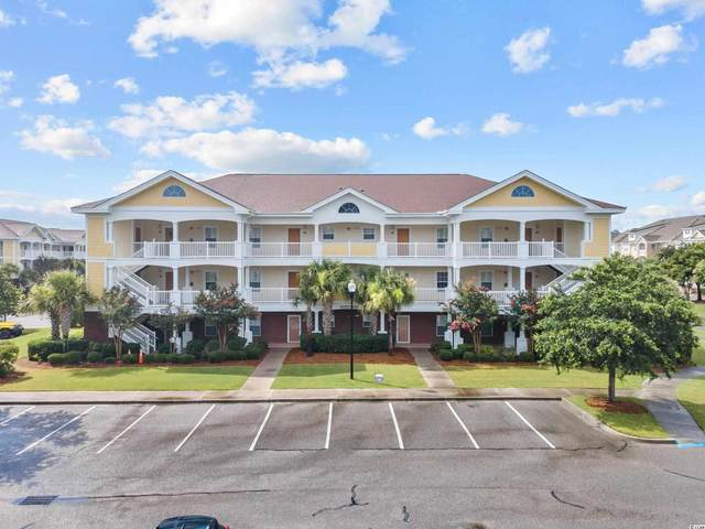 6203 Catalina Dr. #1032, North Myrtle Beach, SC 29582 (MLS #2115837) :: Sloan Realty Group