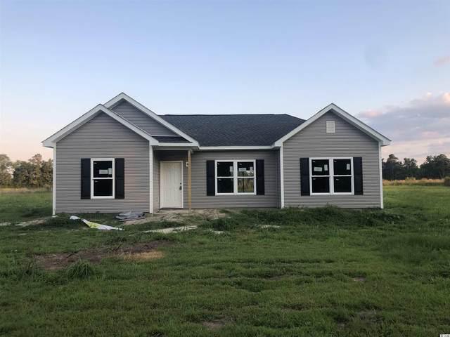 2032 Green Sea Rd., Green Sea, SC 29545 (MLS #2115847) :: Jerry Pinkas Real Estate Experts, Inc