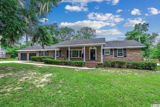 1584 Watson Ave., Little River, SC 29566 (MLS #2115853) :: James W. Smith Real Estate Co.