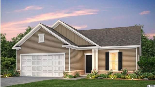 9364 Eagle Ridge Dr., Carolina Shores, NC 28467 (MLS #2115855) :: The Litchfield Company