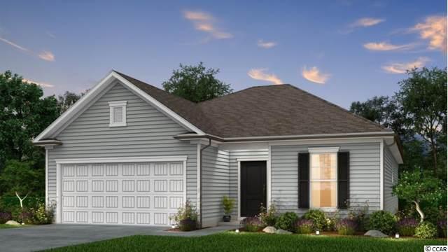 9368 Eagle Ridge Dr., Carolina Shores, NC 28467 (MLS #2115858) :: The Litchfield Company