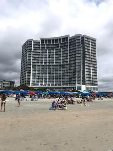 161 Seawatch Dr. #1512, Myrtle Beach, SC 29572 (MLS #2115865) :: James W. Smith Real Estate Co.