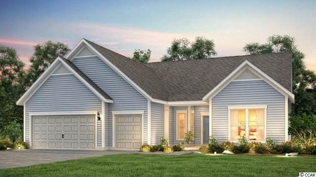 92 Eagle Claw Dr., Carolina Shores, NC 28467 (MLS #2115875) :: The Litchfield Company