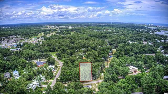 584 Baker St., Murrells Inlet, SC 29576 (MLS #2115876) :: Garden City Realty, Inc.
