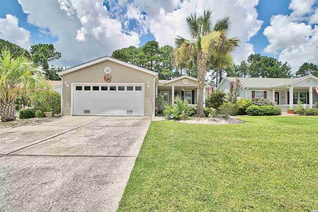 582 Woodholme Dr., Conway, SC 29526 (MLS #2115887) :: Grand Strand Homes & Land Realty