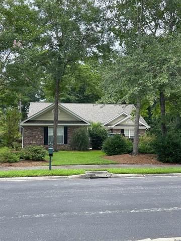 22 Greenbriar Ave., Pawleys Island, SC 29585 (MLS #2115904) :: BRG Real Estate