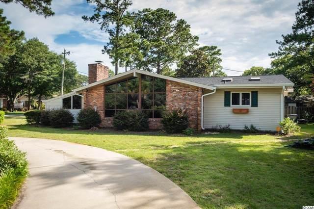 4409 Camellia Dr., Myrtle Beach, SC 29577 (MLS #2115909) :: Homeland Realty Group