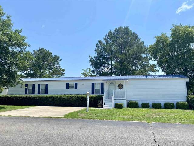 1046 Colonial Ln., Conway, SC 29526 (MLS #2115922) :: Grand Strand Homes & Land Realty