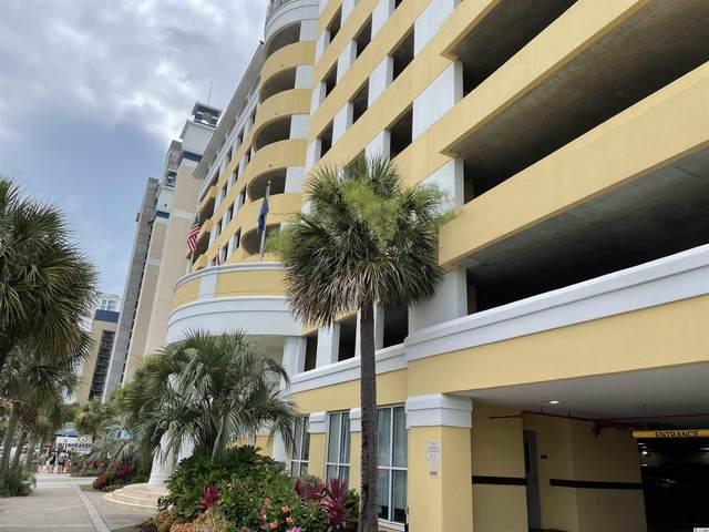 2000 N Ocean Blvd. #204, Myrtle Beach, SC 29577 (MLS #2115927) :: James W. Smith Real Estate Co.